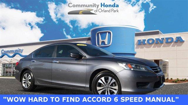 Used 2013 Honda Accord Sedan in Orland Park, IL