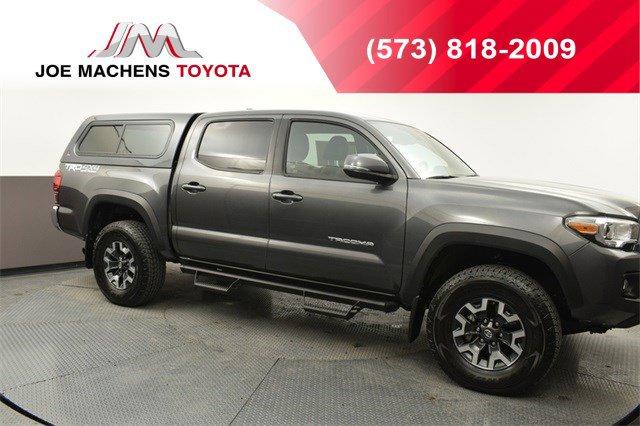 Used 2019 Toyota Tacoma in Columbia, MO