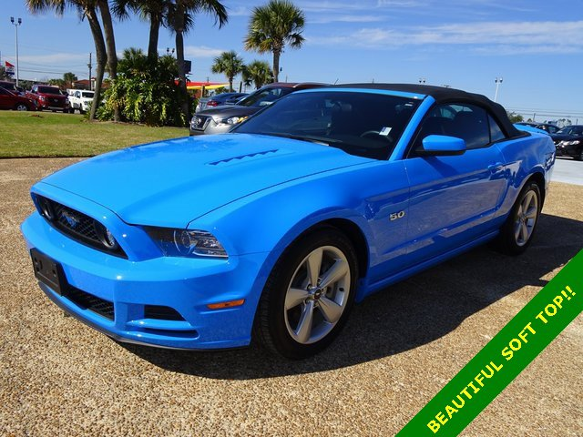 Used 2014 Ford Mustang in Panama City, FL