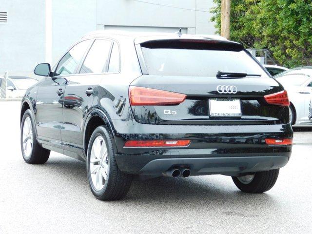 Used 2018 Audi Q3 Premium 2.0 TFSI FWD