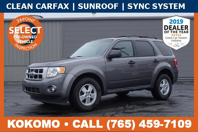 Used 2012 Ford Escape in Indianapolis, IN