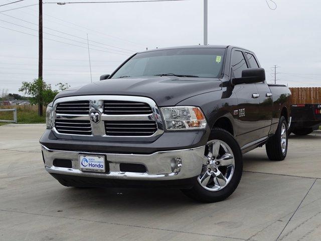 Used 2015 Ram 1500 in Corpus Christi, TX