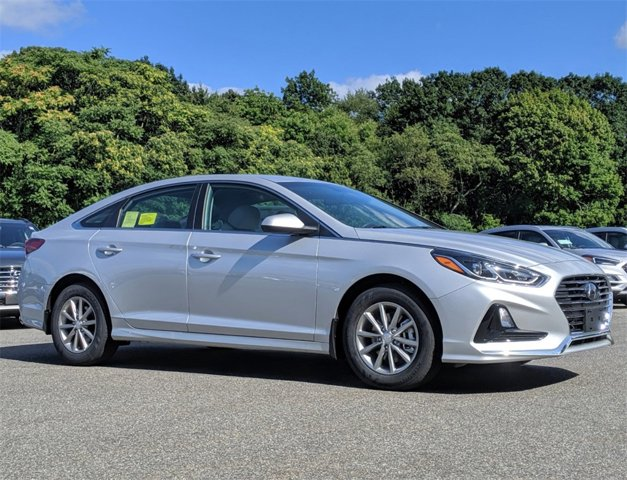 New 2019 Hyundai Sonata in Seekonk, MA