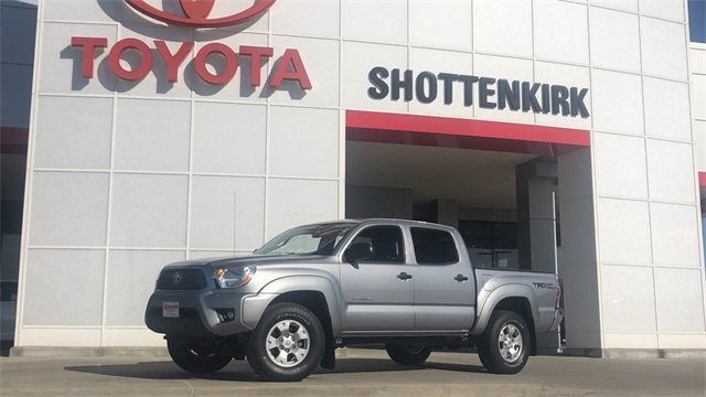 Used 2014 Toyota Tacoma in Quincy, IL