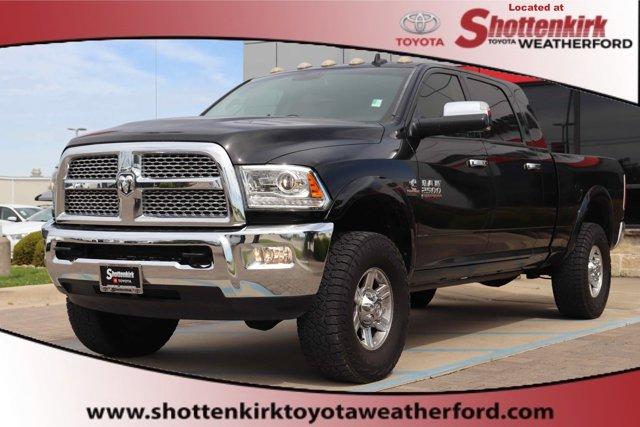 Used 2013 Ram 2500 in Granbury, TX