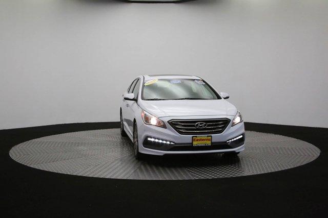 2017 Hyundai Sonata for sale 124124 47