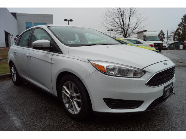 Used 2016 Ford Focus in Little Falls, NJ