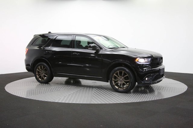 2017 Dodge Durango for sale 123935 42