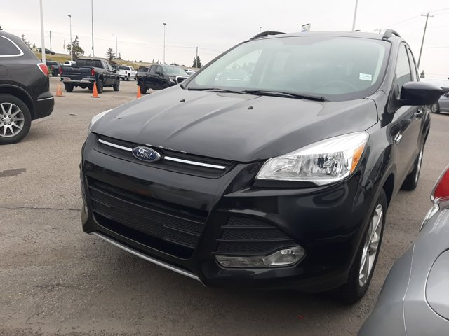 2015 Ford Escape SE 4WD 4dr SE Intercooled Turbo Regular Unleaded I-4 1.6 L/98 [14]