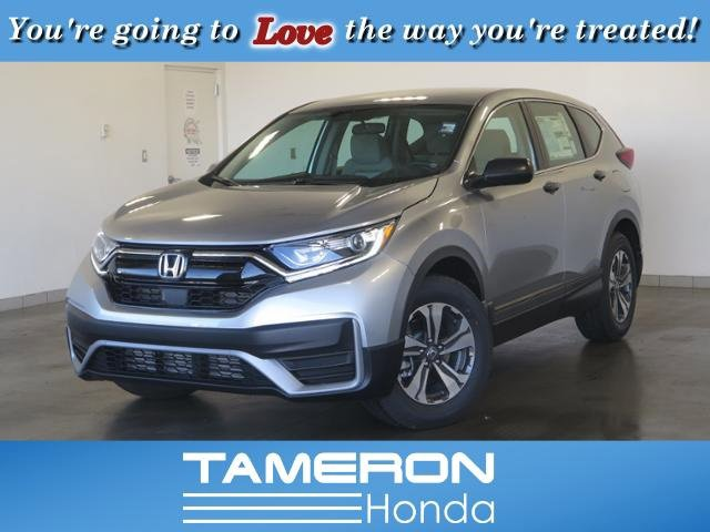 Used 2020 Honda CR-V in Birmingham, AL