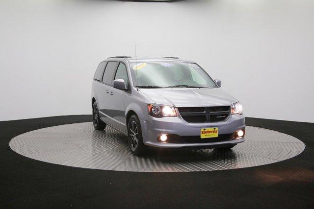 2018 Dodge Grand Caravan for sale 121348 48