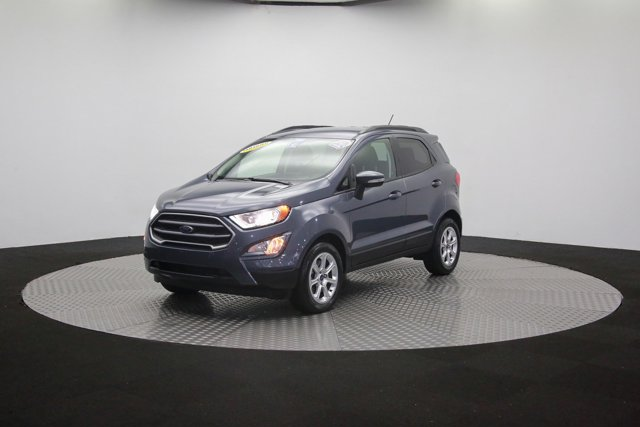 2018 Ford EcoSport for sale 121958 50