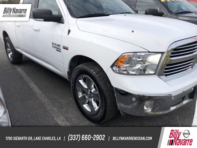 Used 2019 Ram 1500 Classic in Lake Charles, LA