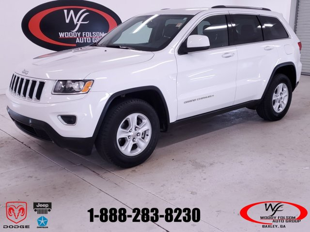 Used 2016 Jeep Grand Cherokee in Baxley, GA