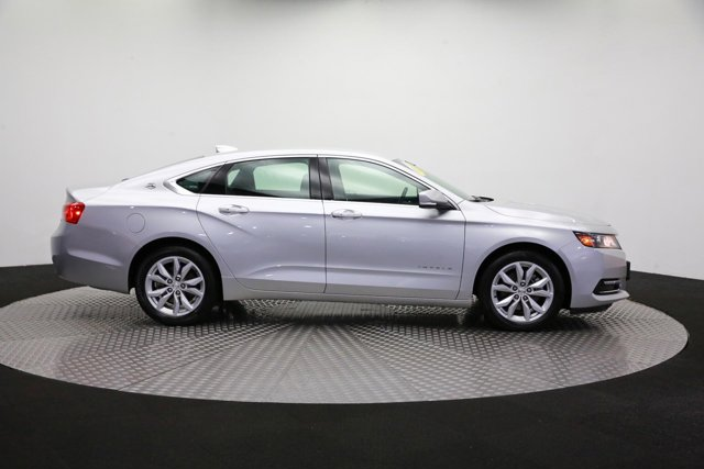 2018 Chevrolet Impala for sale 121804 3