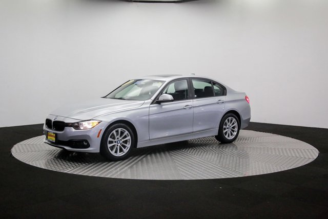 2016 BMW 3 Series for sale 121770 54