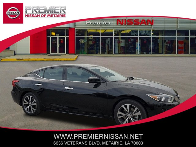 Used 2017 Nissan Maxima in Metairie, LA