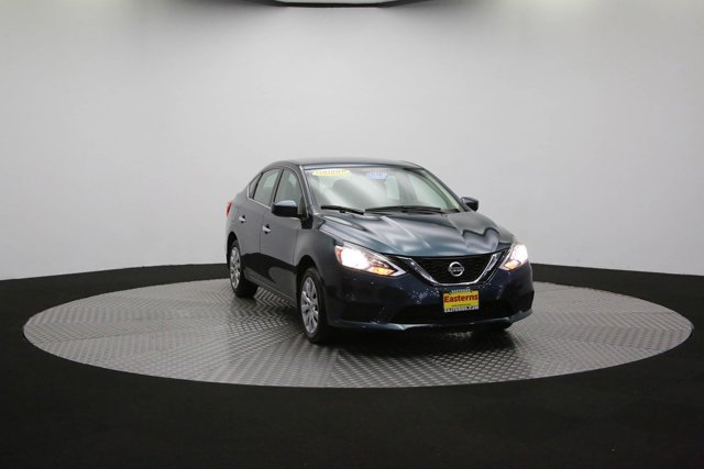 2017 Nissan Sentra for sale 124805 46