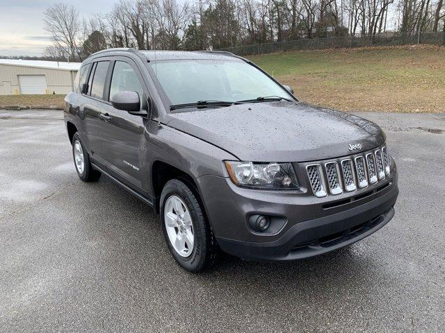 Used 2017 Jeep Compass in , AL