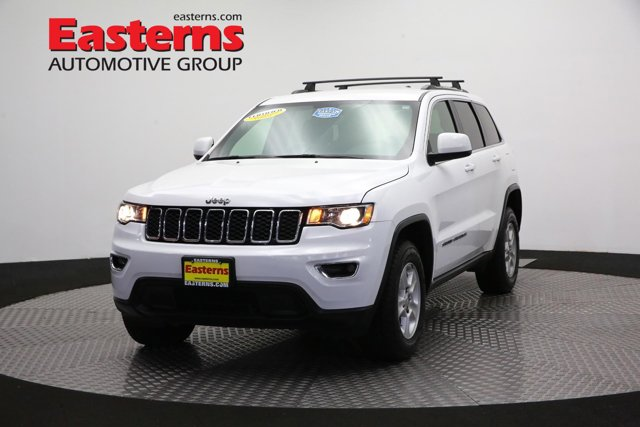 2017 Jeep Grand Cherokee Laredo Sport Utility