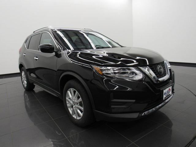Used 2019 Nissan Rogue in Baton Rouge, LA