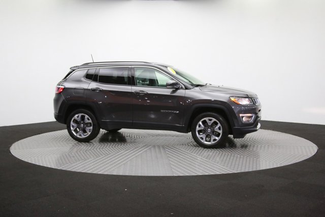 2019 Jeep Compass for sale 124610 41
