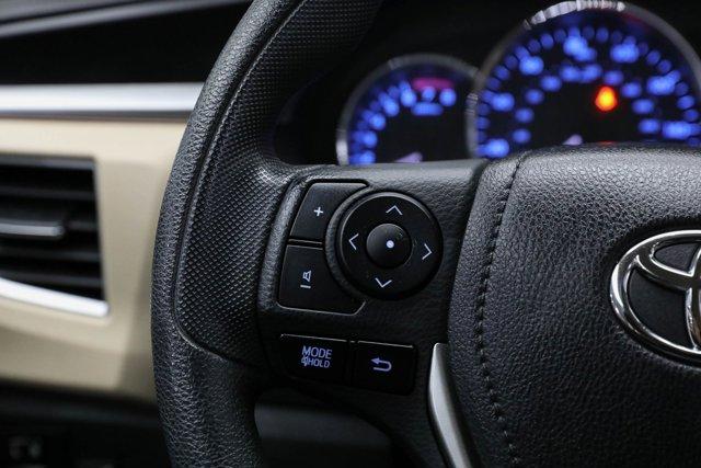 2016 Toyota Corolla for sale 124125 14