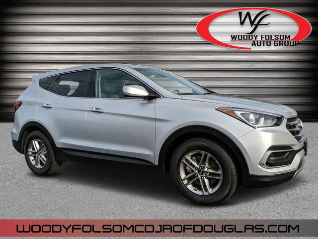 Used 2018 Hyundai Santa Fe Sport in Georgia, GA