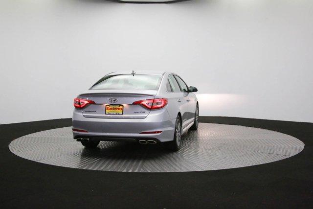 2017 Hyundai Sonata for sale 124601 34