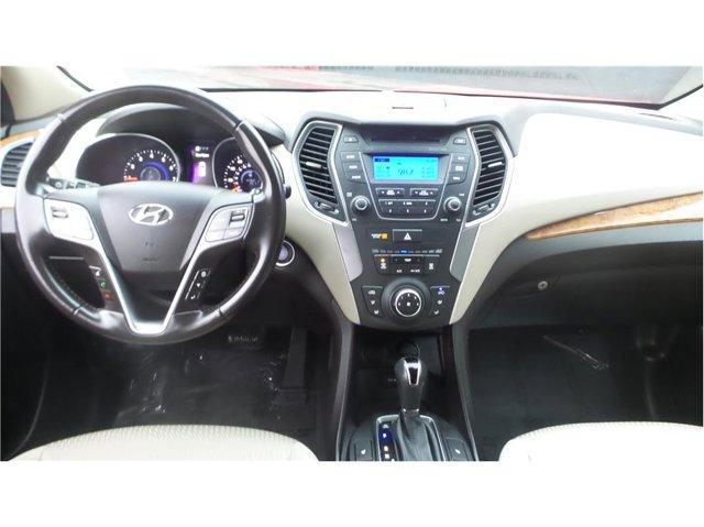 Used 2013 Hyundai Santa Fe 2.0T Sport Utility 4D