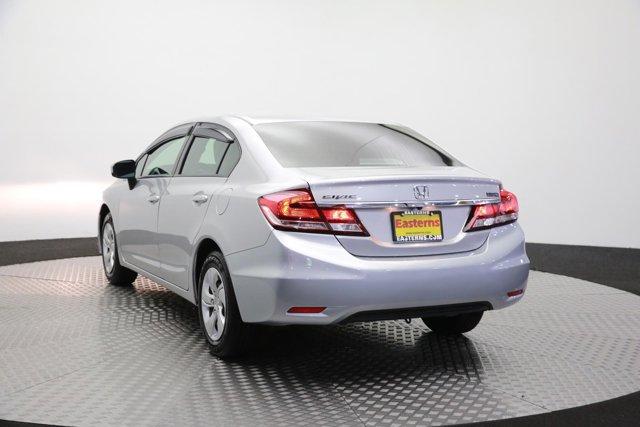 2015 Honda Civic for sale 119979 12