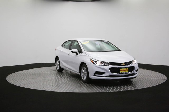 2017 Chevrolet Cruze for sale 125392 45