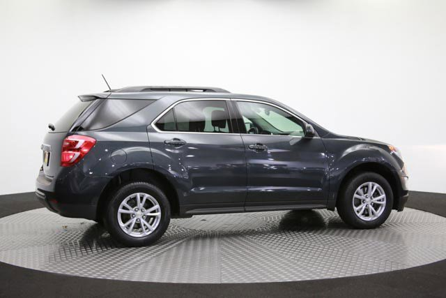 2017 Chevrolet Equinox for sale 123007 39