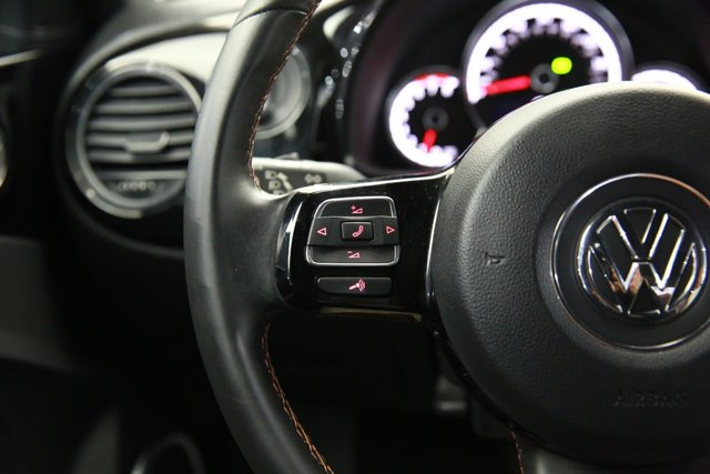 2016 Volkswagen Beetle Coupe for sale 124793 14