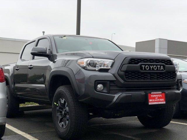 Used 2016 Toyota Tacoma TRD Off Road