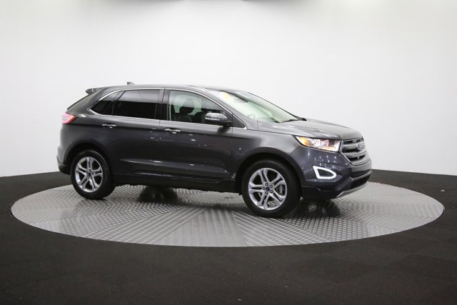 2018 Ford Edge for sale 124030 42