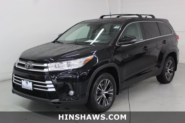 Used 2019 Toyota Highlander in , AL