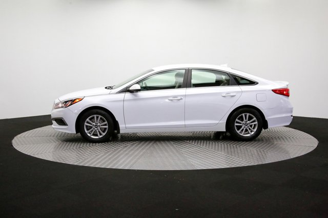 2016 Hyundai Sonata for sale 122705 54