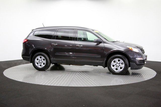 2017 Chevrolet Traverse for sale 123243 43