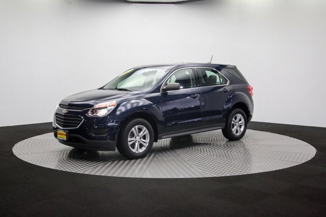 2016 Chevrolet Equinox for sale 121670 50