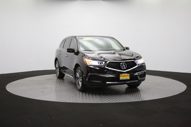 2017 Acura MDX for sale 124409 48