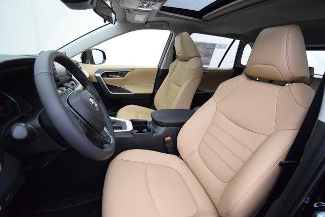 New 2020 Toyota RAV4 XLE Premium AWD