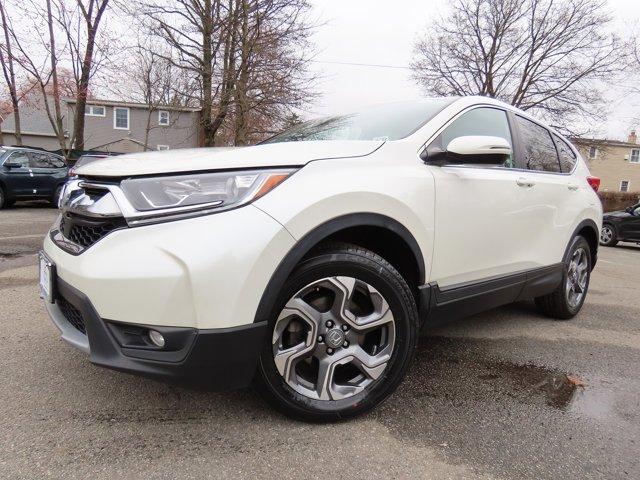 Used 2017 Honda CR-V in , NJ