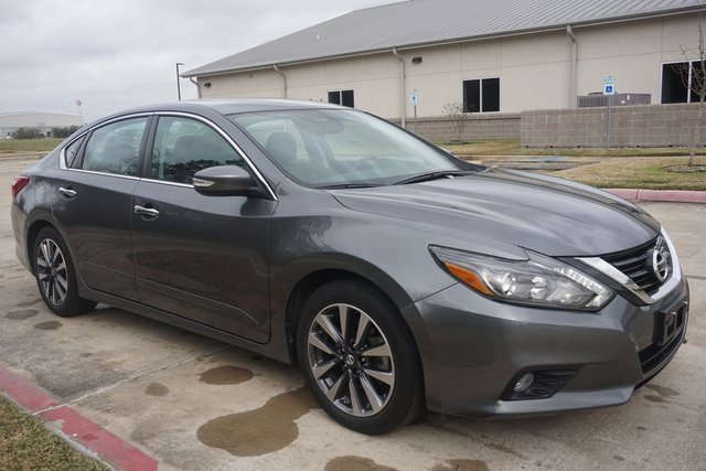 Used 2017 Nissan Altima in Port Arthur, TX