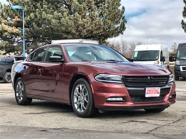 Used 2017 Dodge Charger in Fort Collins, CO