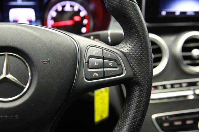 2017 Mercedes-Benz C-Class for sale 124847 14