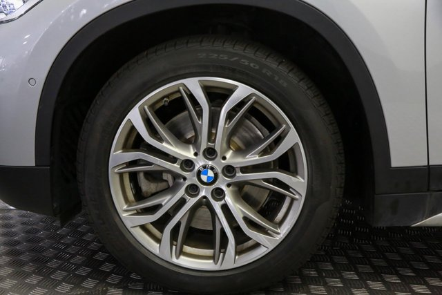 2016 BMW X1 for sale 124050 29
