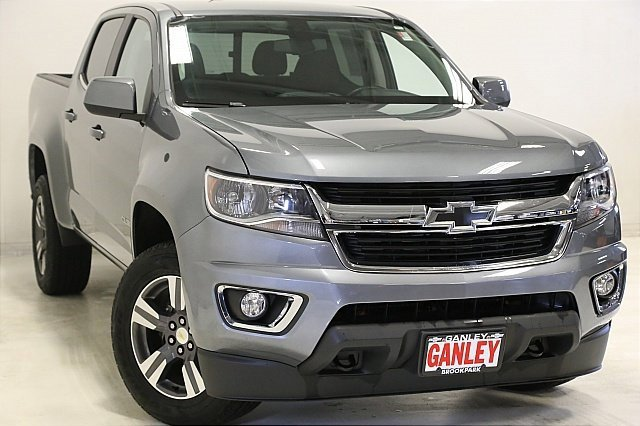 Used 2018 Chevrolet Colorado in Cleveland, OH
