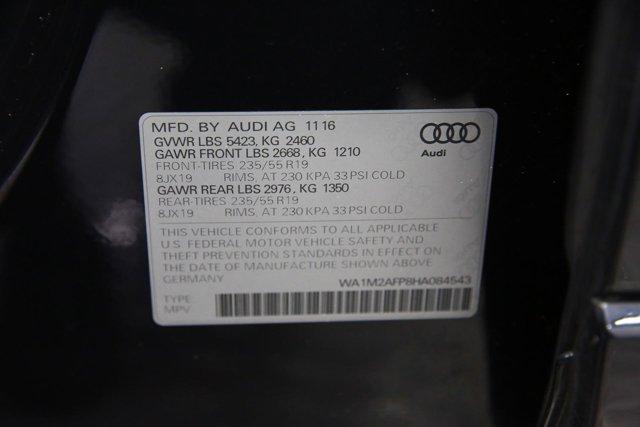 2017 Audi Q5 for sale 123389 31