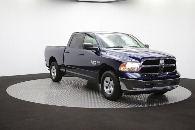 2019 Ram 1500 Classic for sale 124344 46